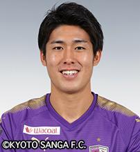 大野耀平選手 カターレ富山に期限付き移籍のお知らせ