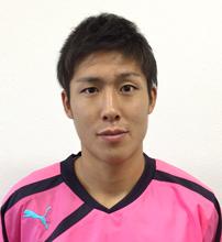 大野耀平選手 京都サンガF.C.と契約更新のお知らせ